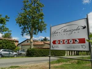Villa Vezzano - Agriturismo Rio Manzolo